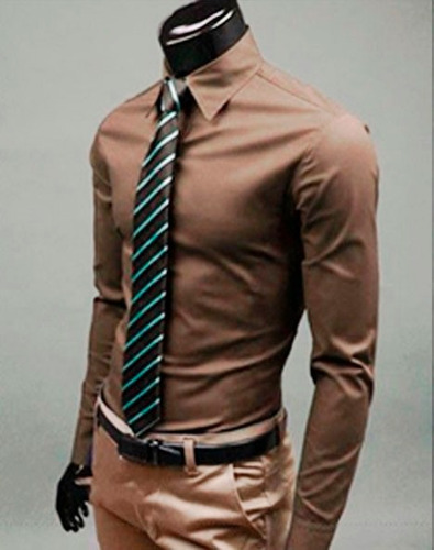 camisas hombre, camisa vestir