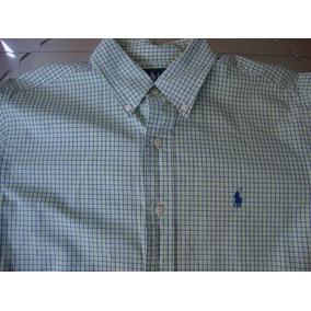cf73ccb444 Camisa Polo Ralph Lauren - Camisas de Hombre en Mercado Libre Venezuela