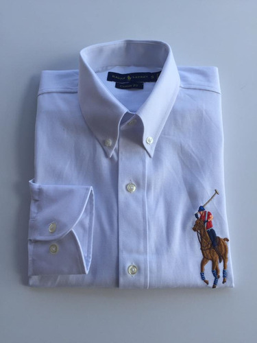 camisas hombre oxford polo, boss,abecrombie, eagle,tommy.
