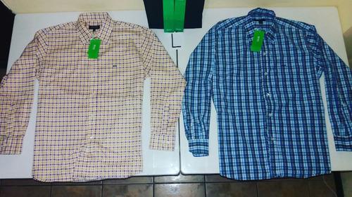 camisas hugo boss originales y nuevas mangas cortas y largas