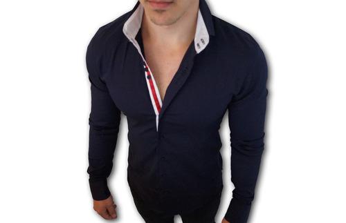 camisas john leopard nueva temporada estampados detalles