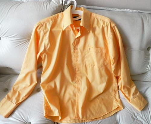camisas manga larga usadas