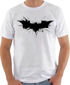 b7004cdd87 Camisas Masculina Blusas Feminina Batman Morcego Dc Comics.