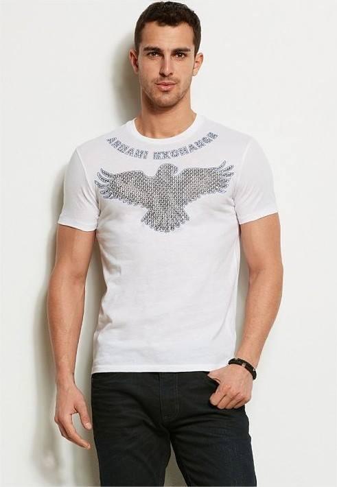 341cfe281ab Camisetas masculinas armani exchange – Roupa de banho
