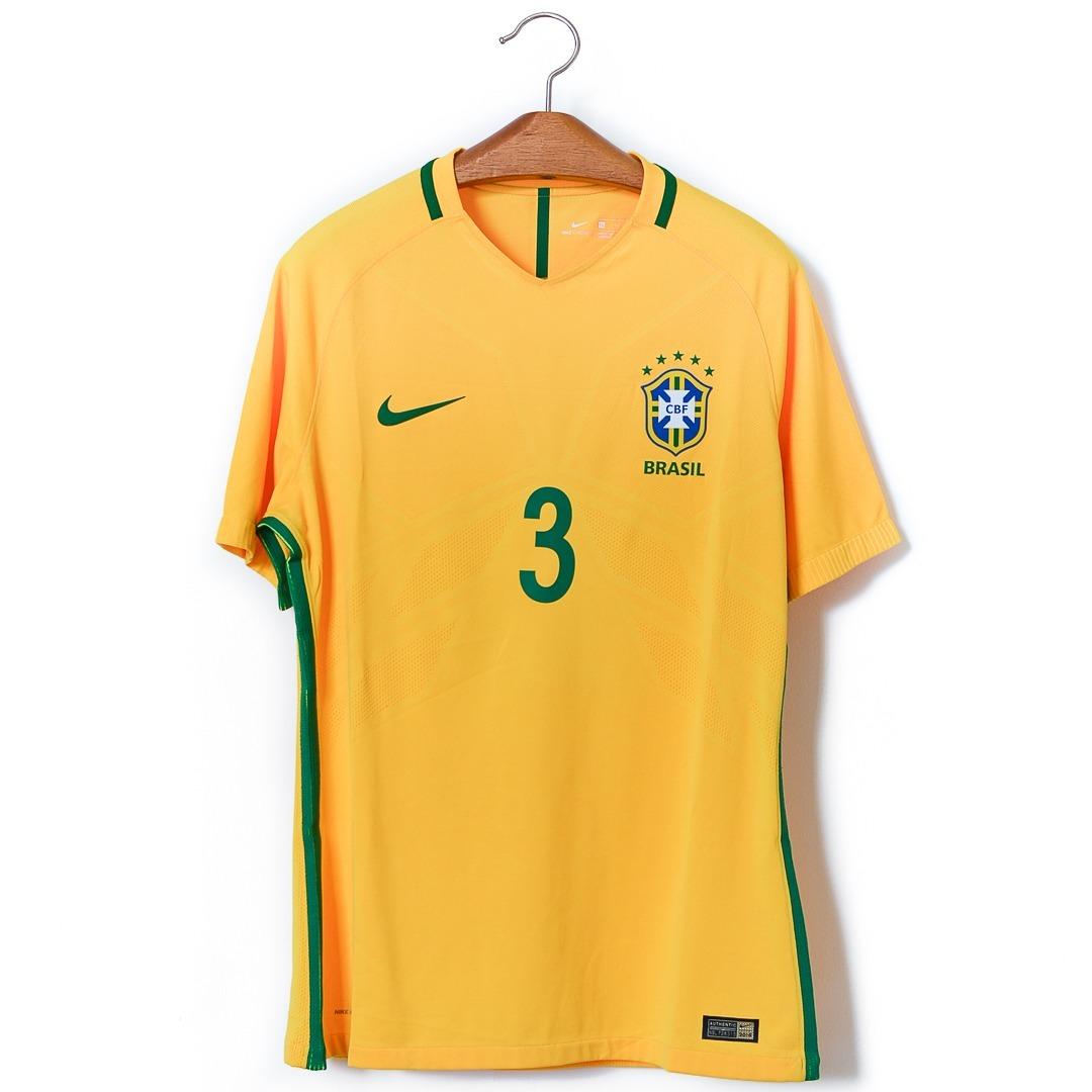 e3312b1057 camisas masculinas futebol seleção brasileira 16 17 nike. Carregando zoom.