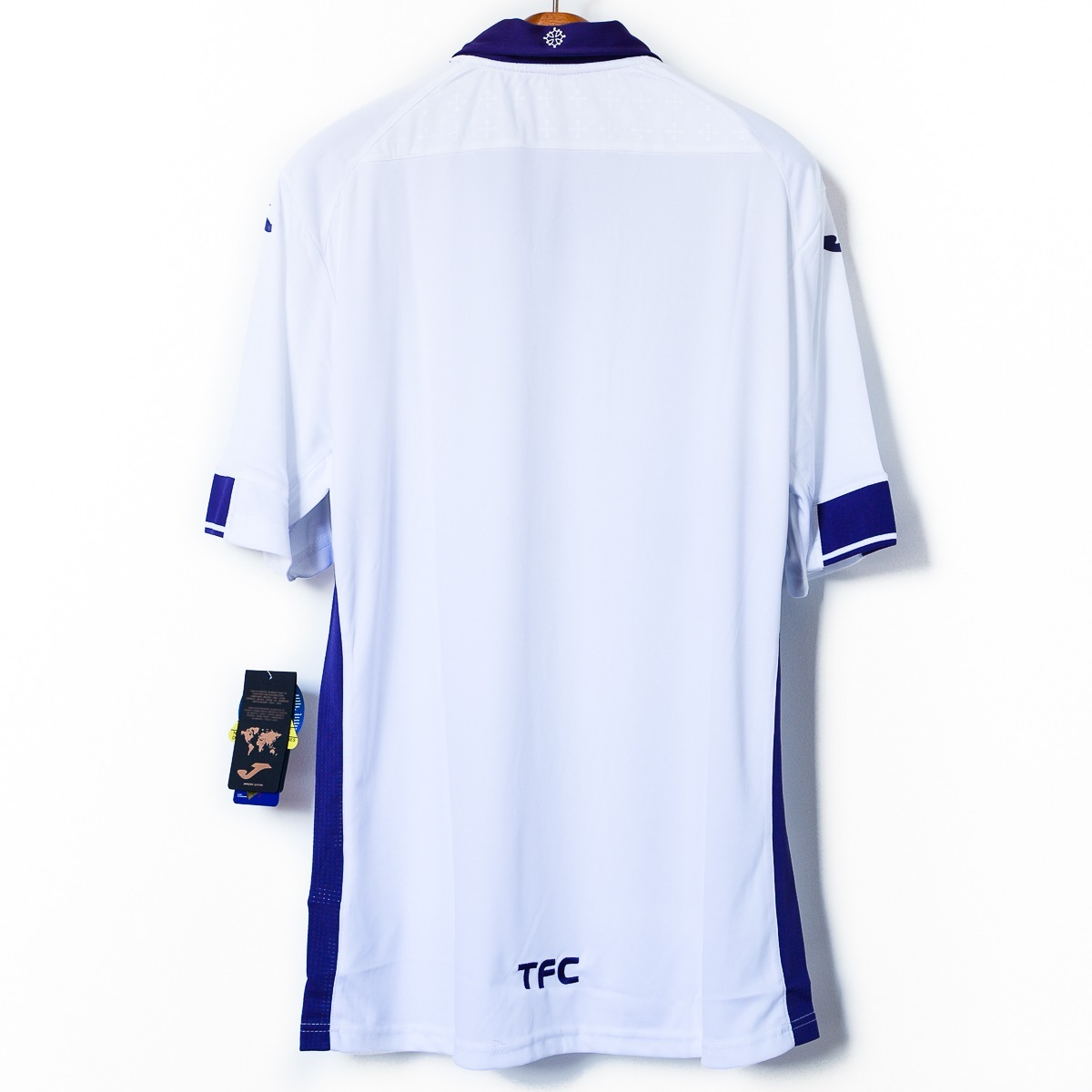 6df564b32c camisas masculinas futebol toulouse fc 2015 16 joma. Carregando zoom.