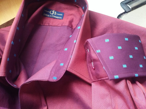 camisas medidas