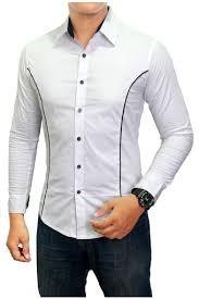 Camisas Modernas Caballeros Y Niños - Bs. 0 43956c12d78