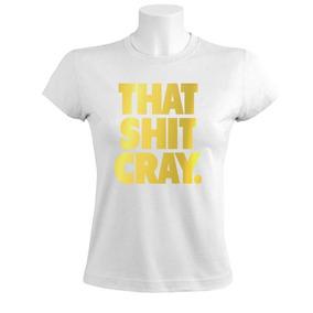 f4901c2259e6f Ropa Ancha Hip Hop Para Mujer - Camisas en Mercado Libre Colombia