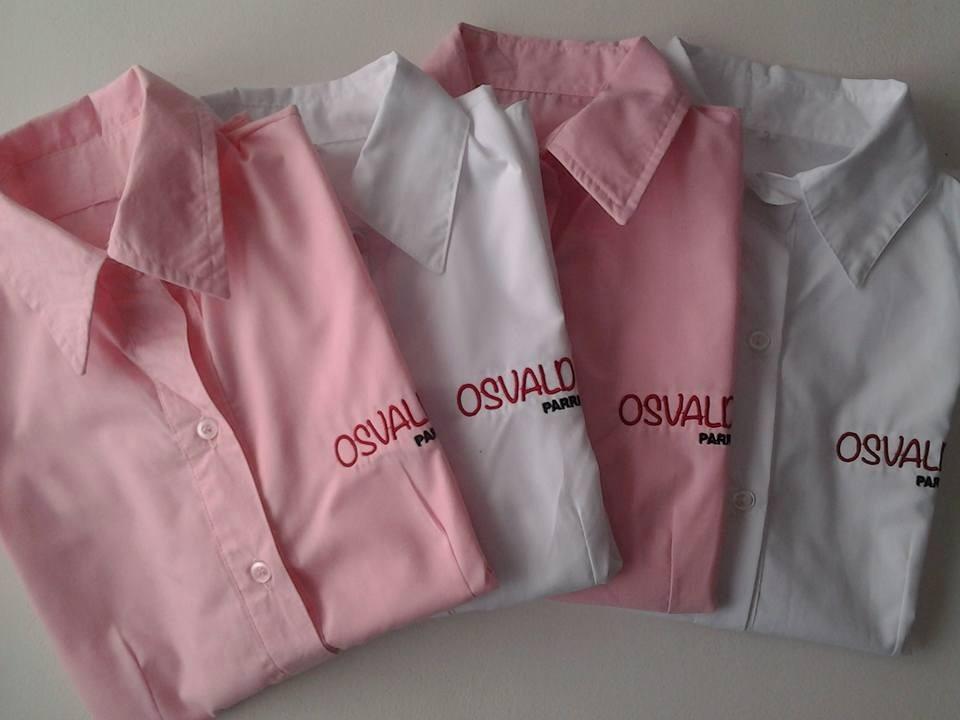 Camisas Mujer Lisas Con Tu Logo fba6eef2a15