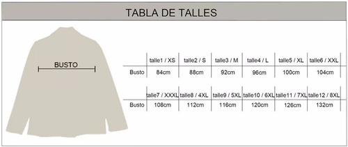 camisas mujer manga 3/4 uniformes