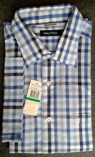 camisas náutica 100% original