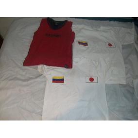 fac3083483230 Lote Franelas Caballeros Usadas Usado en Mercado Libre Venezuela