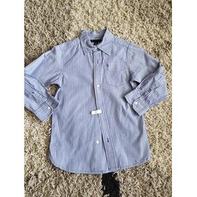 ca624ed2aa119 Camisas Manga Larga Para Niños Usadas - Camisas de Niños