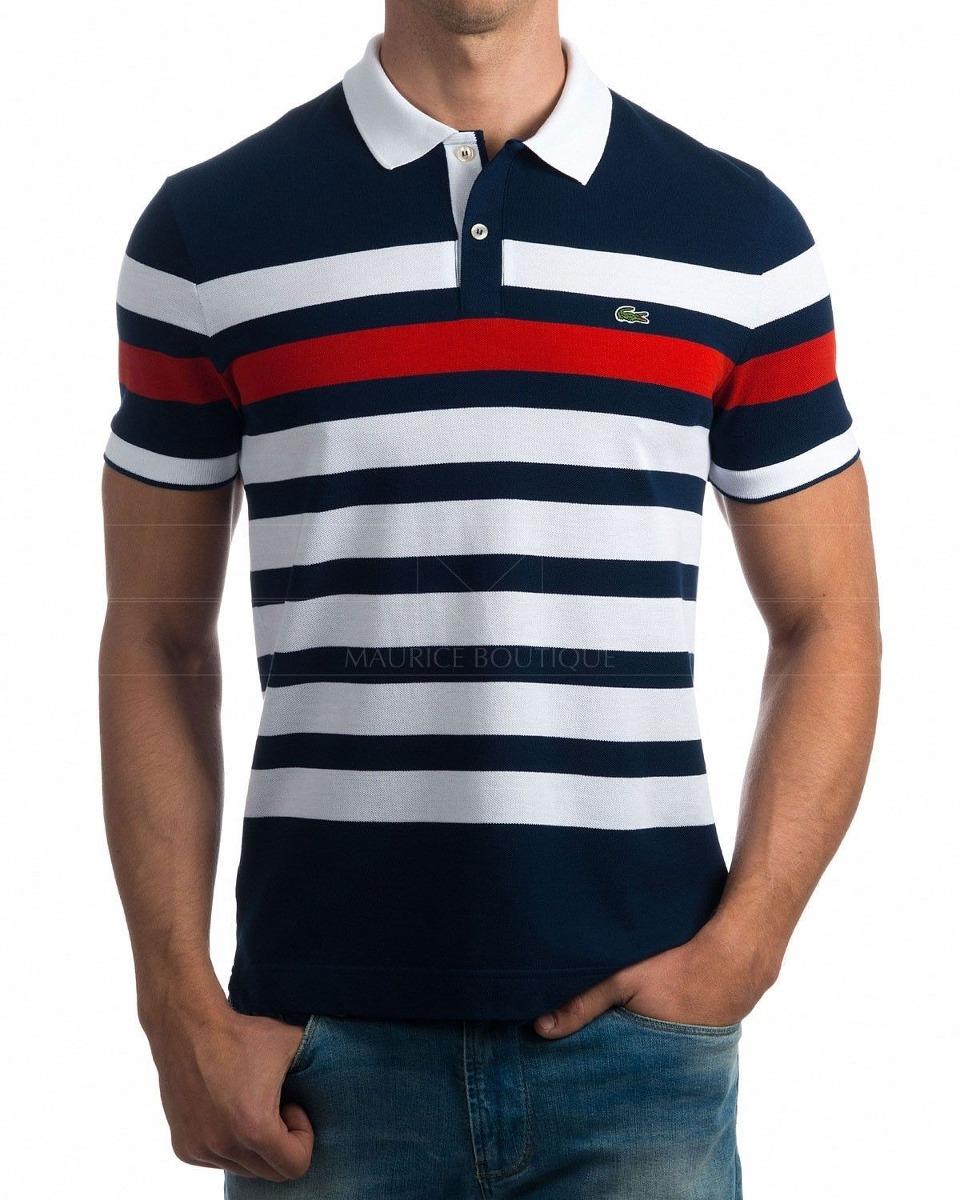 0e2179d3f7c9e Camisas O Playeras Polo Lacoste -por Mayor- Q45 - Q 45.00 en Mercado ...