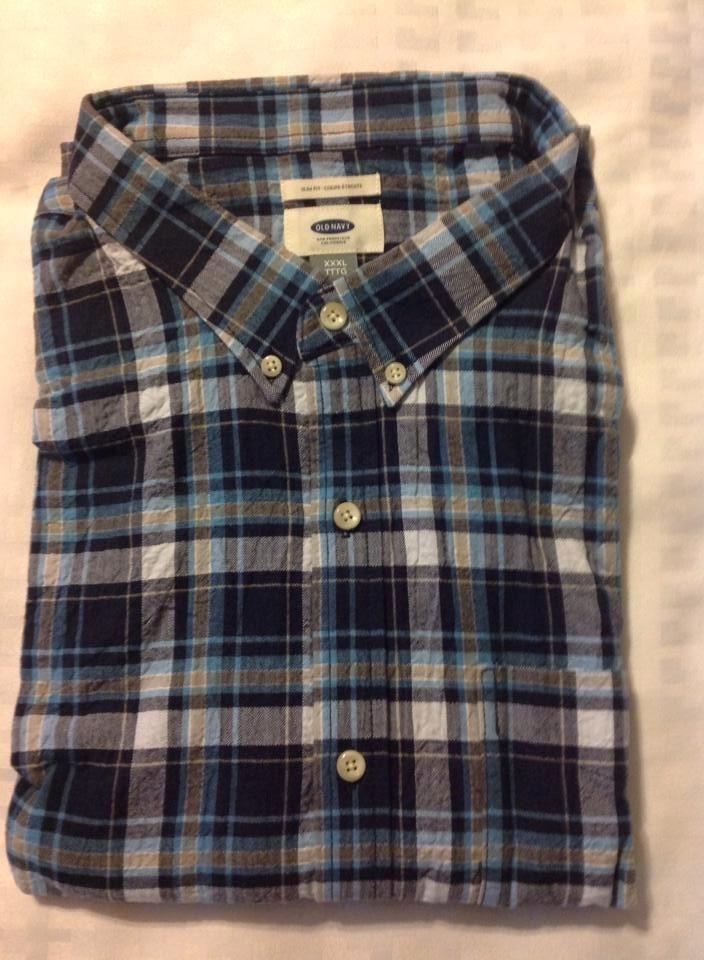 Camisas Old Navy Talla 3xl - $ 650.00 en Mercado Libre