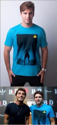 camisas overflow