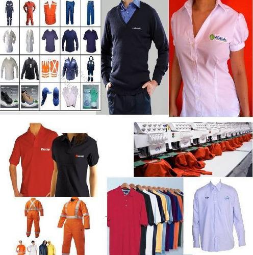 camisas oxford y harvard para empresas industriales
