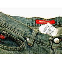 Deocasión Pantalón Jean Miss Sixty Made In Italy Talla 27/28