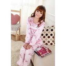 Pedido Pijamas Damas Chicas Algodon Adolescentes