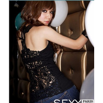 Polos Blusas Importadas Algodón Moda Beauty City Mujer