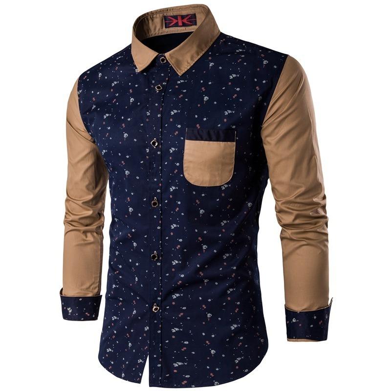 78df48133283b camisas para caballero moda slimfit. Cargando zoom.