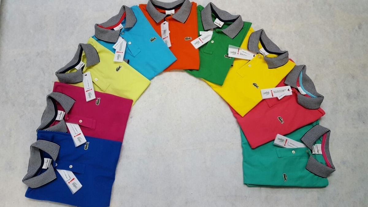 f31f68a7b0fc7 camisas para caballero tipo polo y playeras de venta mayoreo. Cargando zoom.