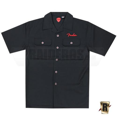 camisas para hombre moto dragonfly fender