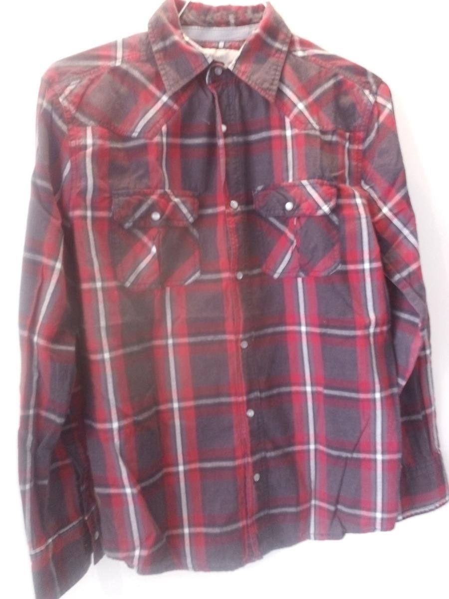 25e43fd1ad camisas para jovenes. Cargando zoom.