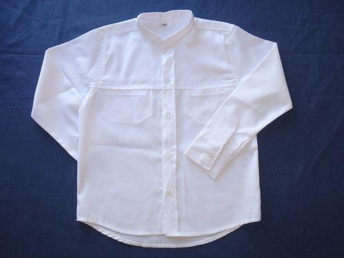 camisas para niño iyawo