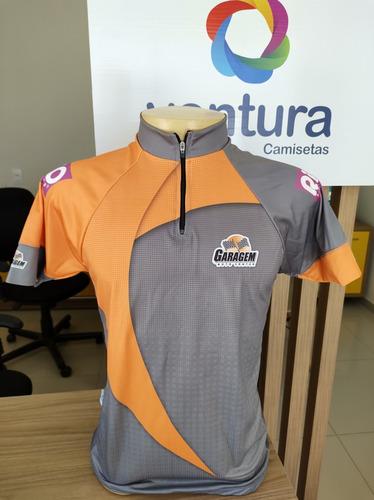camisas personalizadas para pedal, ciclismo e mountain bike
