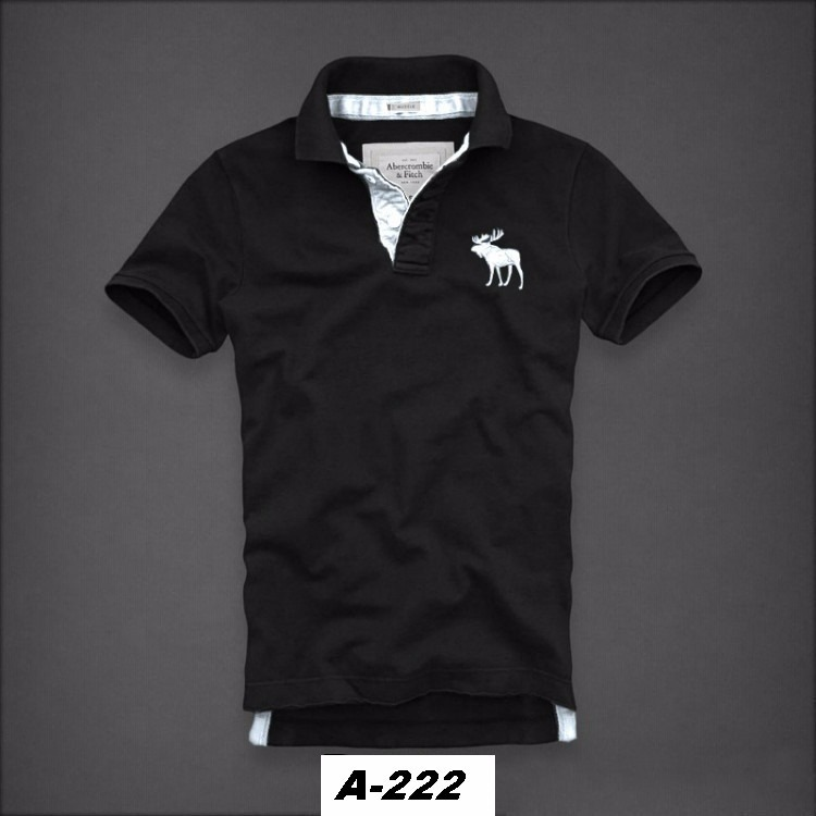 Camisas Polo Abercrombie & Fitch