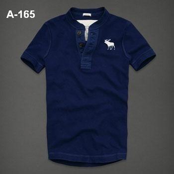 f2ee1b4145 Camisas Polo Abercrombie Masculina Original - R  193
