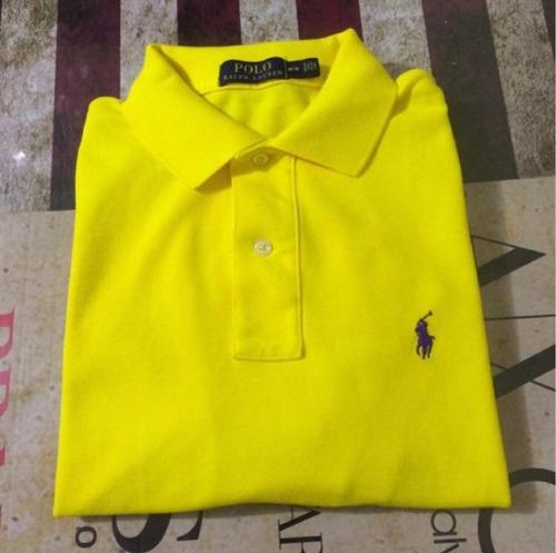 camisas polo de marca boa original