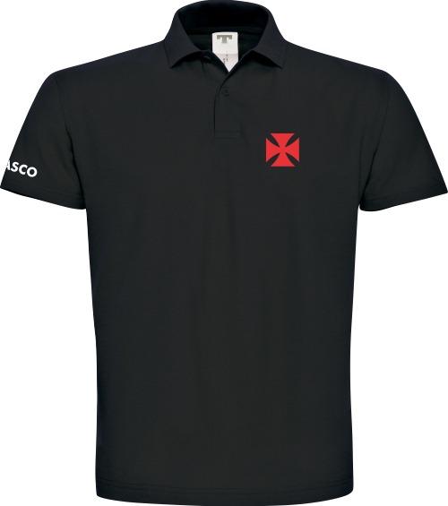 ae34c1864f Camisas Pólo Do Vasco
