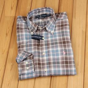 a64ce2d7df35 Camisa A Cuadros De Mujer Largas - Camisas en Mercado Libre Uruguay