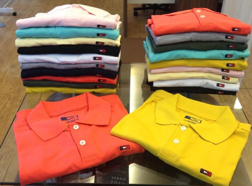camisas polo join