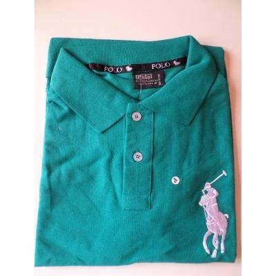 a695f85c7ff45 Camisas Polo Marca Masculina Polo Homens Roupas Originais - R  108 ...