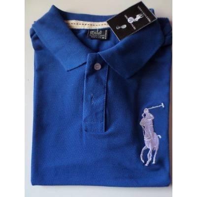 Camisas Polo Marca Masculina Polo Homens Roupas Originais - R  108 ... e3eca15bb03a4
