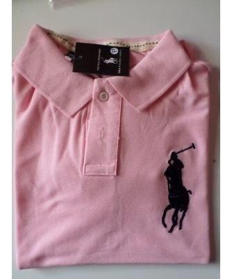 699802720f44 Camisas Polo Marca Masculina Polo Homens Roupas Originais