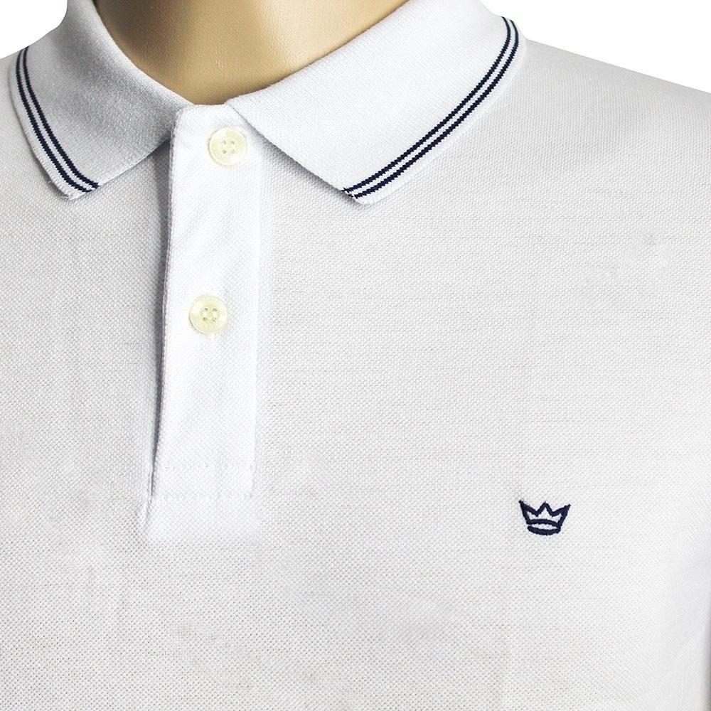 4599707929f92 camisas pólo masculina kit com 03 peças super lindas. Carregando zoom.