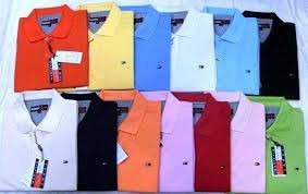 camisas polo multimarcas