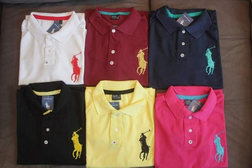 camisas polo pol
