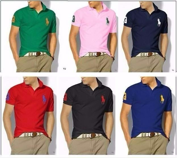 Camisas Polo Preço De Atacado Oferta Promoção Aproveite!!! - R  32 ... 1eda59994b108