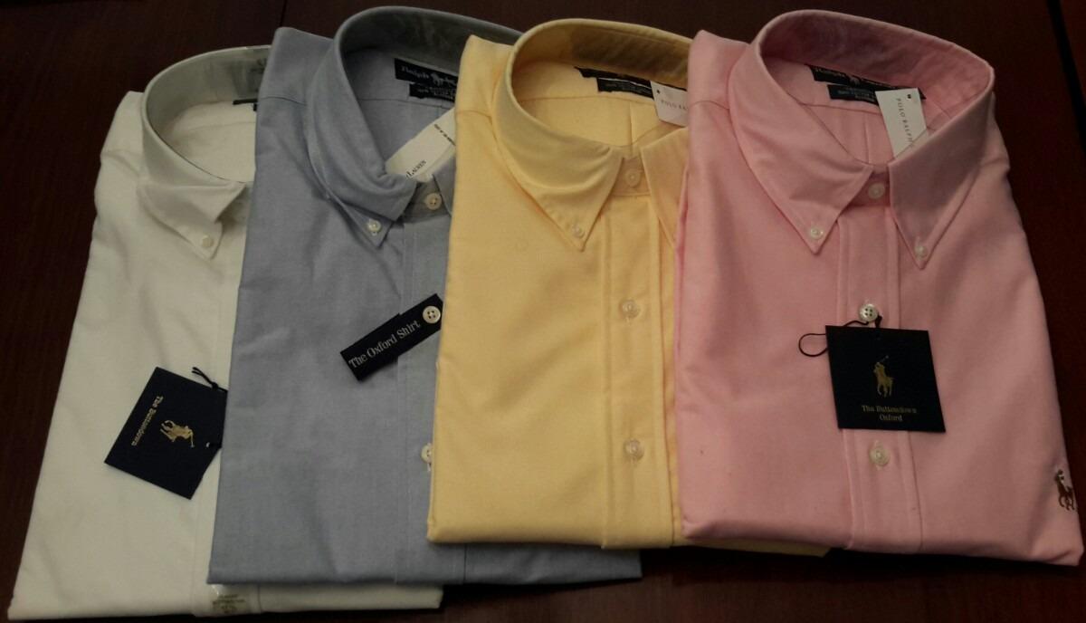 camisas polo ralph lauren 17.5 nuevas originales. Cargando zoom. 1227157722b3a