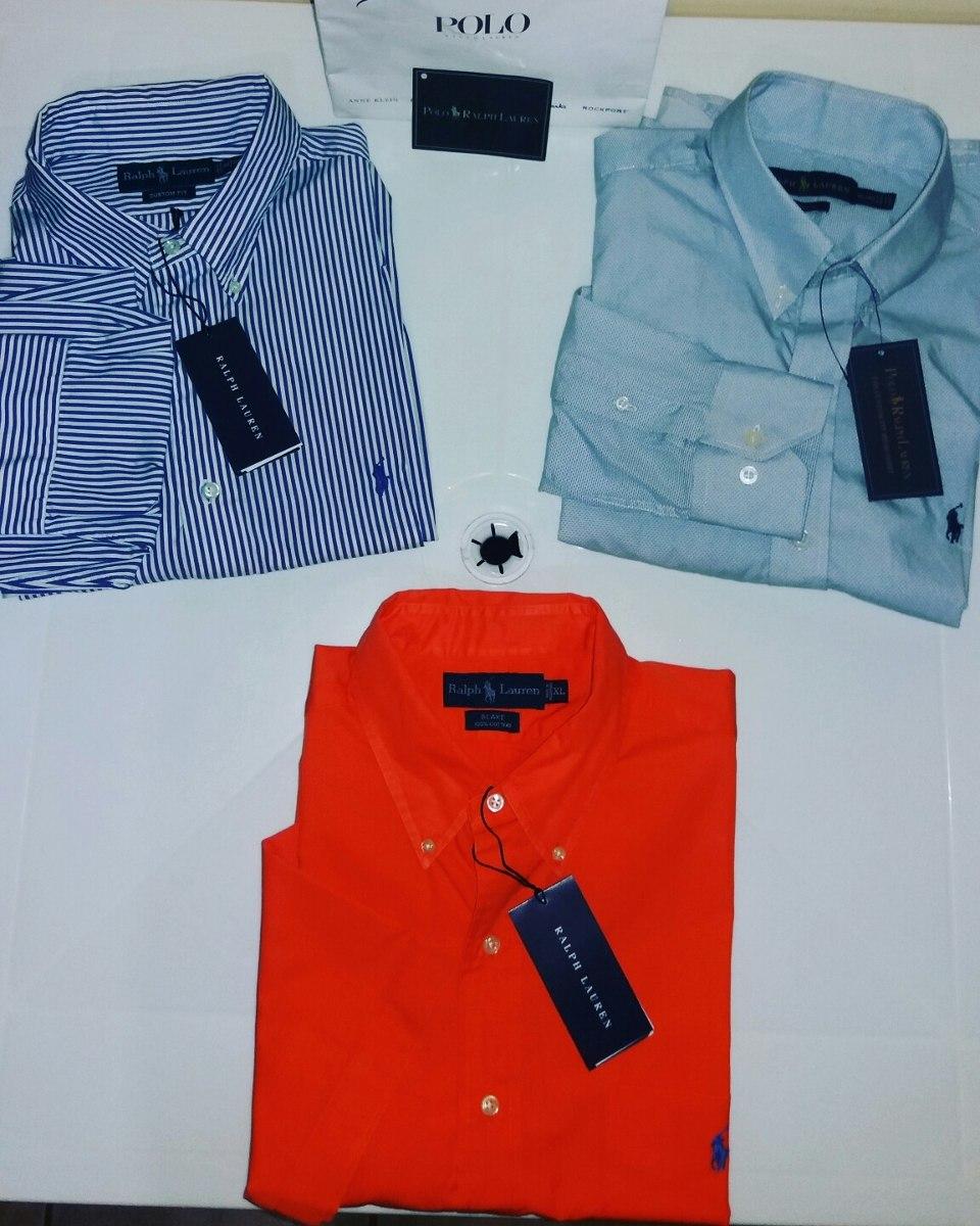 camisas polo ralph lauren originales largas y cortas!! Cargando zoom. 1cef5aa36a6