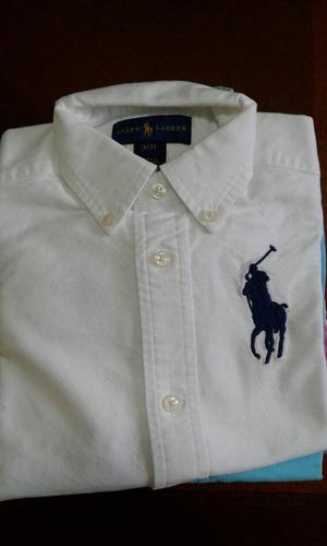 camisas polo talla 3t