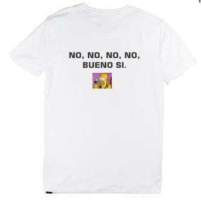 1f0c710fc Homero Simpson El Che - Ropa y Accesorios en Mercado Libre Perú