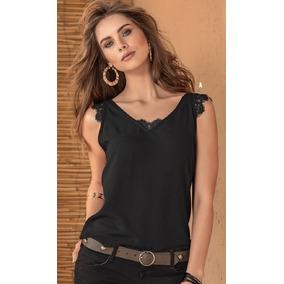 99ec46d4a Camiseta Tiritas Estampado Plumas Leonisa en Mercado Libre Perú