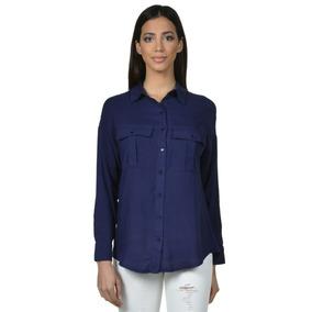 4a3d2bad9b641 Camisas Largas Para Mujer - Ropa y Accesorios en Mercado Libre Perú